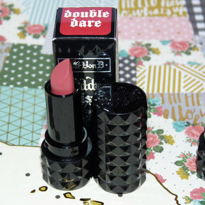 DOUBLE DARE KVD Kat Von D Studded Lipstick